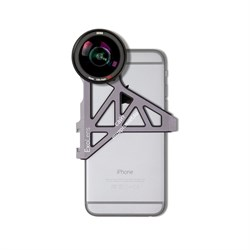 Carl Zeiss ExoLens с широкоугольным объективом ZEISS Mutar 0.6x Asph для iPhone 6/6s - фото 100498
