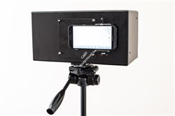 Телесуфлер MPS01 Teleprompter Tablet - фото 129471