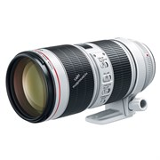 Объектив Canon EF 70-200mm f2.8L IS III USM
