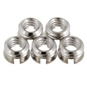 148KN ADAPTER SMALL 3/8 TO 1/4 SET 5