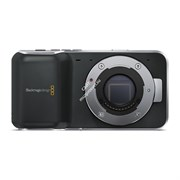 Blackmagic POCKET CINEMA CAMERA CINECAMPOCHDMFT