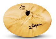 ZILDJIAN A20585 19' A' CUSTOM PROJECTION CRASH тарелка типа Crash
