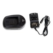Atomos Single AC Battery Charger & Cable