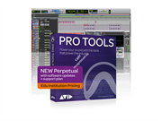 Avid Pro Tools Perpetual License NEW Edu Institution (Electronic Delivery)