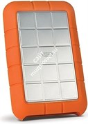 LaCie 1TB Rugged Triple FW800 & USB4