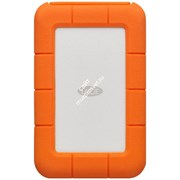 LaCie 2TB Rugged USB 3.1 Type C