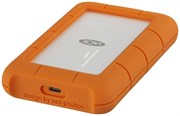 LaCie 4TB Rugged USB 3.1 Type C