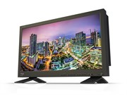 """31"""" DCI 4K (4,096 x 2,160) LCD Monitor Input : 2x12G-SDI, 2x3G-SDI, HDMI 2.0 HDR (peak luminance of 2,000nit) by LCD w/ Local Dimming Technology"""