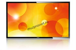 """Дисплей Multi-Touch Philips 84"""" BDL8470QT/00 - фото 157361"""