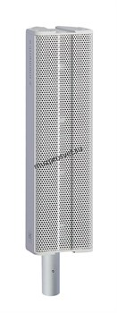 HK AUDIO ELEMENTS E 435 Satellite White модуль линейного массива для системы серии ELEMENTS, 4 x 3,5', 150 Вт, цвет белый - фото 168164