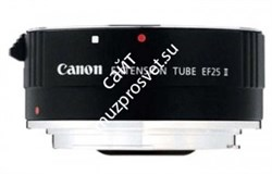 Тубус удлинительный Canon EF-25 II extension tube - фото 4651