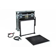 Комплект Kinoflo Celeb 450Q LED DMX Yoke Mount Kit, Univ 230U (Celeb 450Q + Ship Case)