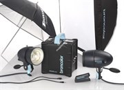 Комплект Broncolor Move 1200L Outdoor kit 2 31.027.XX