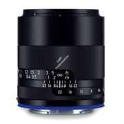 Объектив Carl Zeiss Loxia 2,8/21 E Объектив для камер Sony (байонет Е) 2131-999