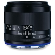 Объектив Carl Zeiss Loxia 2/35 E Объектив для камер Sony (байонет Е) 2103-749