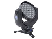 GLP impression 120 RZ RGB (black)- LED moving head, 120 Luxeon Rebel LEDs (R42, G42, B36), зум, черный