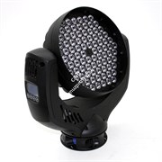 GLP impression 90 RGB (black) - LED moving head, 90 Luxeon K2 high power LED's, 30Rx30Gx30B, строб, диммер, без базы, угол 10*,