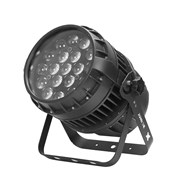 PR Lighting JNR-8154A Световой прибор PAR, 19*15 Вт OSRAM LE RTDUW S2WP LED (4-в-1, RGBW)