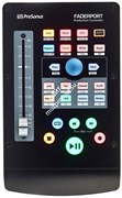 PreSonus FaderPort V2 настольный USB контроллер для управления ПО StudioOne, ProTools, Logic, Nuendo, Cubase, Sonar, Samplitude, Audition и др