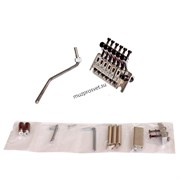 FLOYD ROSE FRT-100L/EX TREMOLO KIT LH CHROME - тремоло Original Floyd Rose,FRT100,хром,левостороннее