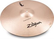 ZILDJIAN ILH20CR 20' I CRASH RIDE тарелка типа Ride