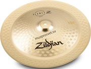 ZILDJIAN ZP18CH 18' PLANET Z CHINA тарелка типа China
