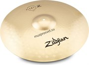 ZILDJIAN ZP20R 20' PLANET Z RIDE тарелка типа Ride