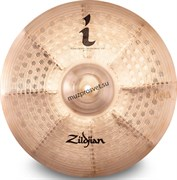 ZILDJIAN ILH14TRC 14' I TRASH TOP - TRASH CRASH тарелка типа Crash