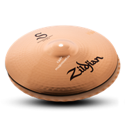 ZILDJIAN S14MPR S MASTERSOUND HI HAT PAIR 14'