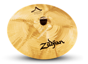 ZILDJIAN 16' A' CUSTOM MEDIUM CRASH тарелка типа Crash
