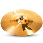ZILDJIAN 18' K' CUSTOM Hybrid CRASH тарелка типа Crash