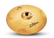 ZILDJIAN 20' A' CUSTOM CRASH тарелка типа Crash