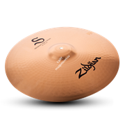 ZILDJIAN S18MTC S MEDIUM THIN CRASH 18'