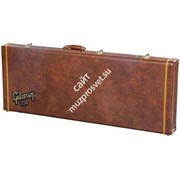 GIBSON Hard Shell, Case, Explorer Historic Brown Кейс для электрогитары Explorer, коричневый