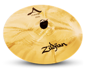 ZILDJIAN 16' A' CUSTOM CRASH тарелка типа Crash