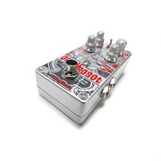Digitech Dirty Robot - педаль эффектов Stereo Mini Synth,стерео мини-синтезатор,2 типа звучания