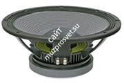 "EighteenSound 15LW2400/8 - 15"" динамик с расширенным НЧ, 8 Ом, 1200 Вт AES, 97dB, 40...2200 Гц"