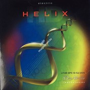 DeanMarkley 2515 Helix HD Electric LTHB - струны для электрогитары, 010-052
