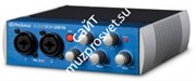 PreSonus AudioBox USB 96 аудио/MIDI интерфейс 2х2 для РС или МАС 24бит/96кГц, ПО Studio One Artist