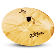 ZILDJIAN 19' A' CUSTOM CRASH BRILLIANT тарелка типа Crash
