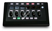 IP6 / Дистанционный контроллер для dLive, 6 энкодеров, PoE, TCP/IP / ALLEN&HEATH