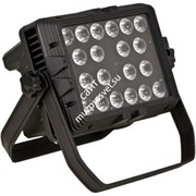INVOLIGHT LEDARCH2410 - архитектурный LED прожектор RGBW 24х 10Вт, IP65,  DMX-512