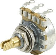 DIMARZIO CUSTOM TAPER POTENTIOMETER 500K EP1201 потенциометр, 500 кОм