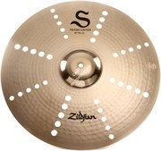 ZILDJIAN S TRASH CRASH 18'