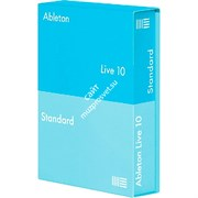 Ableton Live 10 Standard Edition EDU