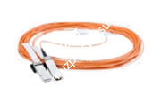 Accusys 20Gb optical cable 50m