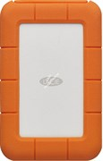LaCie 1TB Rugged USB 3.1 Type C