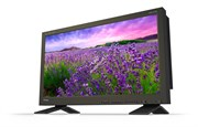 "31"" DCI 4K (4,096 x 2,160) 350nit LCD Monitor Input : 2x12G-SDI, 2x3G-SDI, HDMI 2.0 FULL SCREEN FHD Single Mode Display"