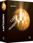 WAVES Mercury NATIVE Bundle набор плагинов(V-Series,Diamond,L-Series,MaxxVolume,GTR,360? Surround Tools,Tune,IR1 и другие)