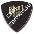 GIBSON APRGG-73H 1/2 GROSS BLACK WEDGE STYLE/HEAVY медиатор